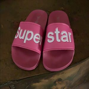 Nature Breeze Super Star Slides